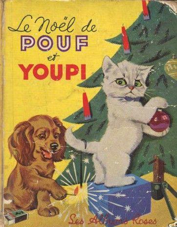 Il me semble avoir eu ce livre dans mon enfance ...