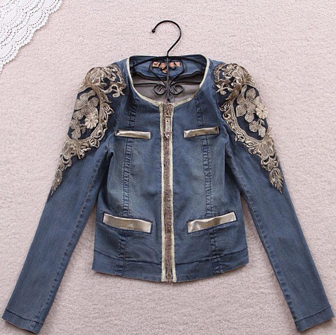 awesomeee Diy jacket