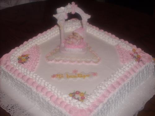 pastel del baptizo de nino   Modelos de tortas de bautizo de niño - Imagui