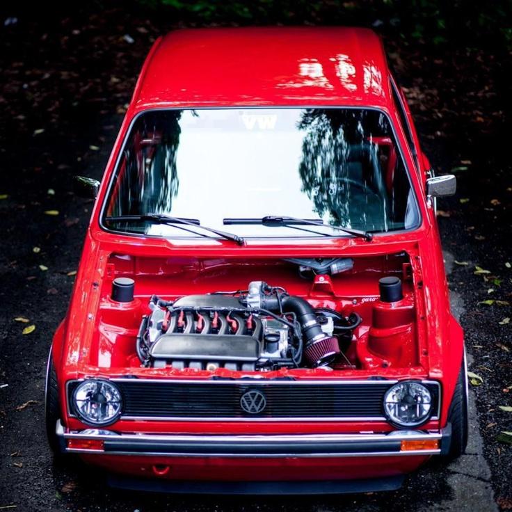 MK1 R32