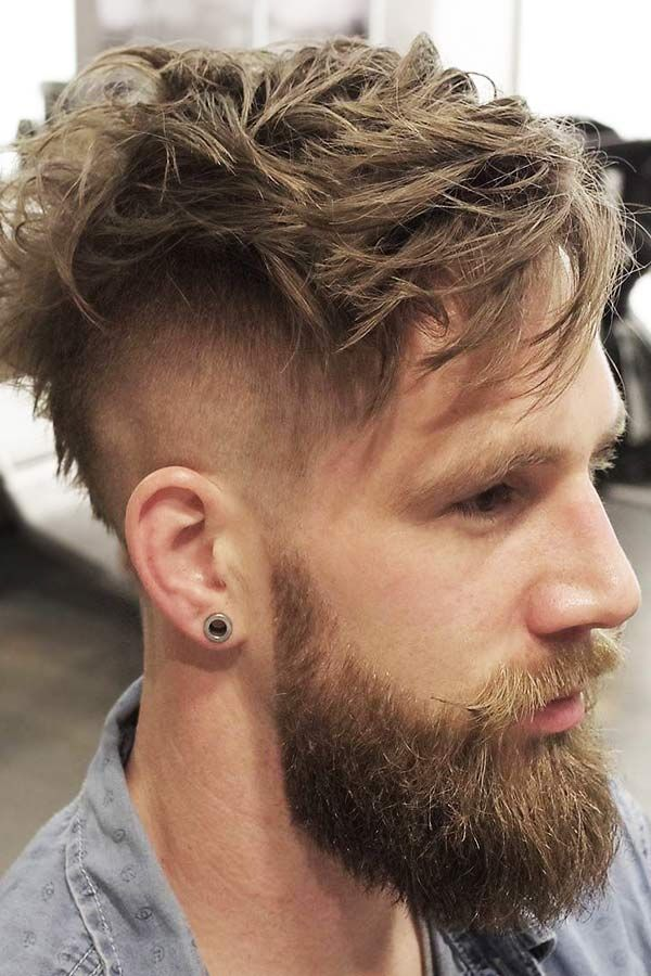 Tips And Tricks To Know About Fade Haircut Menshaircuts Com Mens Hairstyles Thick Hair Mens Hairstyles Undercut Undercut Hairstyles