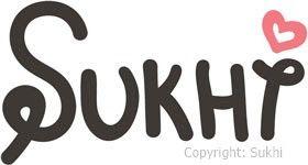 Meine Testecke: Sukhi - Teppichträume aus Filz