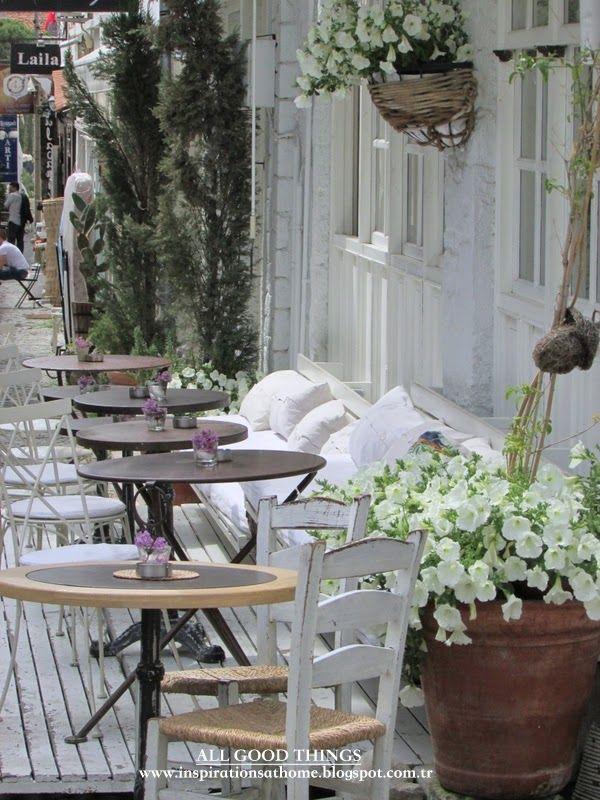 Alaçatı İzmir Turkey http://inspirationsathome.blogspot.com.tr