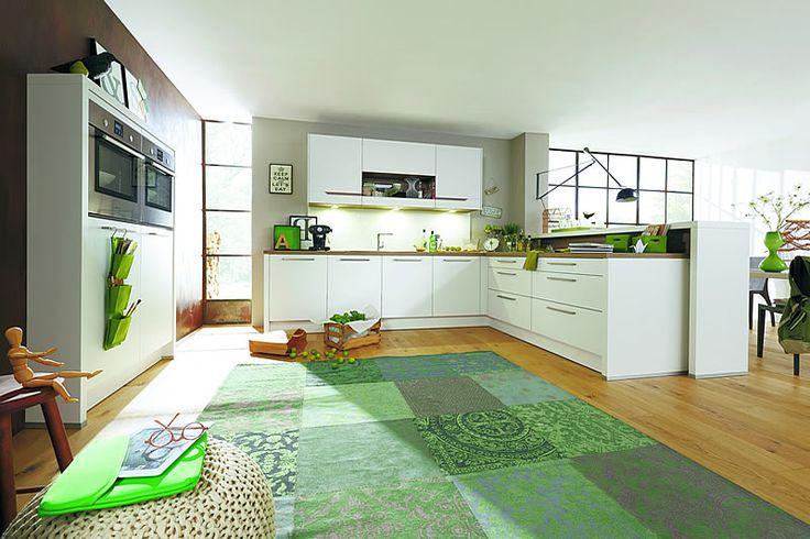 24 best Küche images on Pinterest   Dekoration, Kleine küchen und Küchen