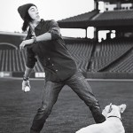 Catch !: Sfgiant, Tim Lincecum, French Bulldogs, Sf Giant, Plays, Giant Baseball, San Francisco Giant, Baseball Players, Baseb Players