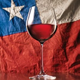 Red Hot Chilean Wines