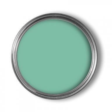 Perfection muurverf mat jade groen 1L   Praxis