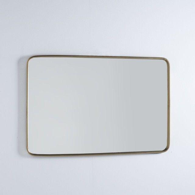 Les 25 meilleures id es de la cat gorie miroir vintage sur for Miroir a poser sur table
