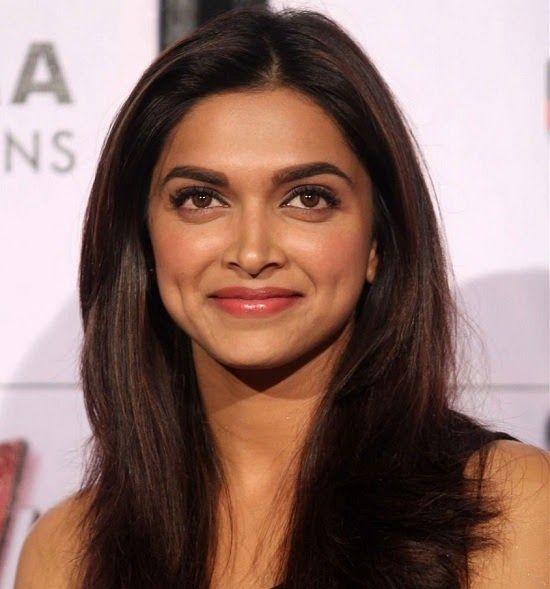 Deepika padukone makeup look breakdown