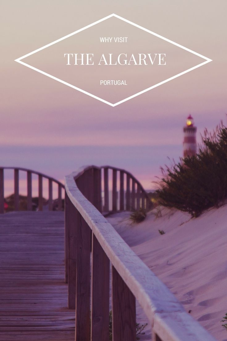 Reasons why the Algarve should be your next travelling destination - Last year I had to choose a sunny and interesting European destination, where I could relax, enjoy the warm weather and ideally learn something about a new culture. My options were either Madrid or the Algarve. After serious consideration, including...