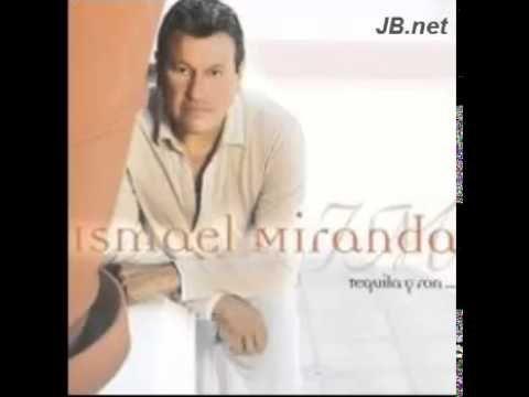 Ismael Miranda - Amaneci en tus brazos