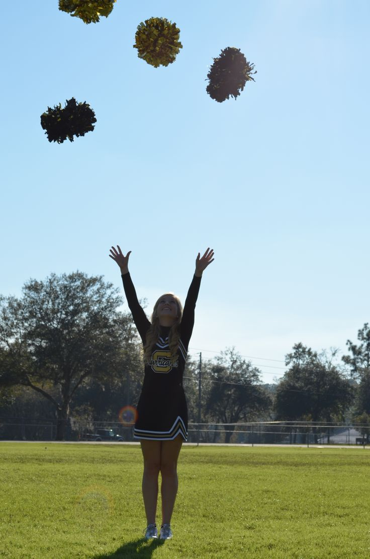 cute cheer picture
