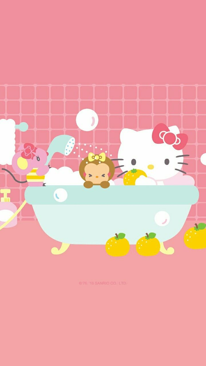 Download Wallpaper Hello Kitty Animated - af19d522d2c892a46afd69673cdea6cd--hello-kitty-photos-hello-kitty-wallpaper  Trends_378574.jpg