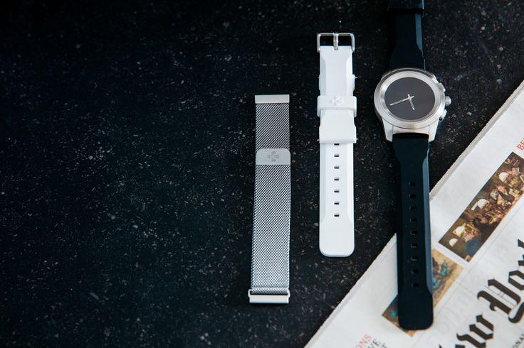 ZeTime - Interchangeable watch band
