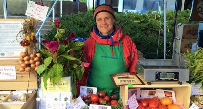 Grow a Farmer Fund raising money for low-interest loans to farmers http://l.kchoptalk.com/2egbBe2