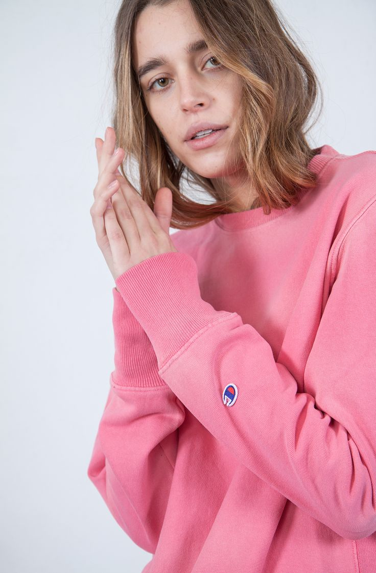 #champion, #sweatshirt, #outfit, #trend2017