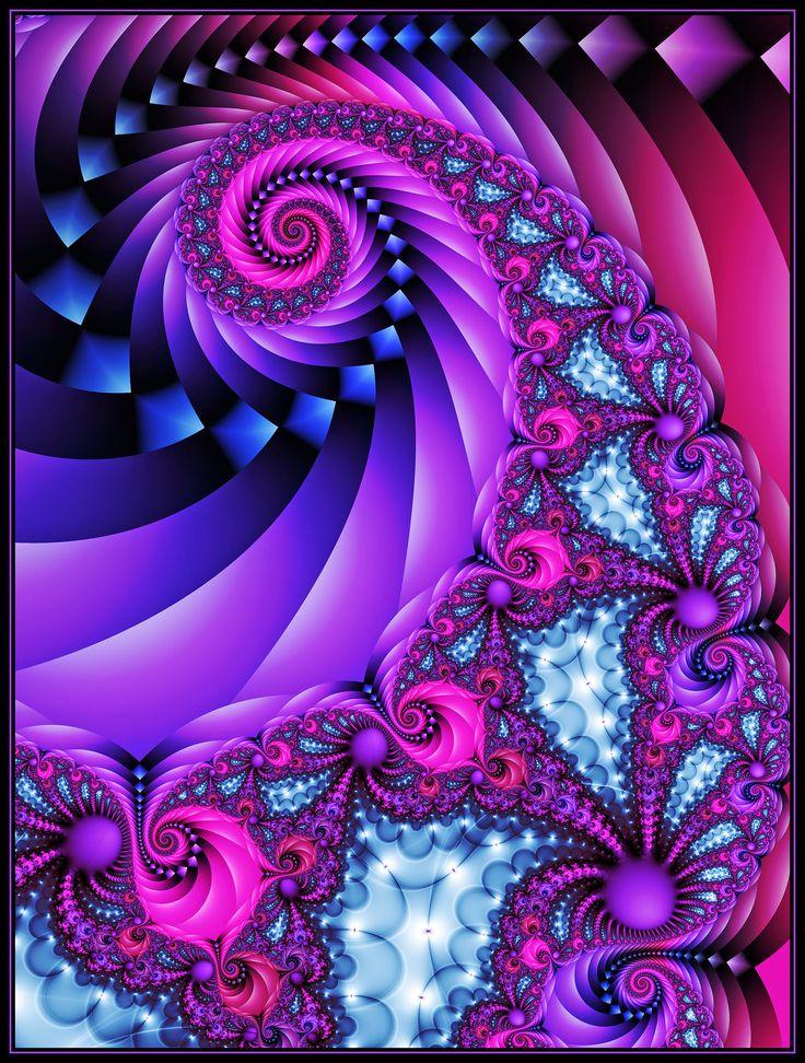 Blue Lace by mdichow.deviantart.com on @DeviantArt