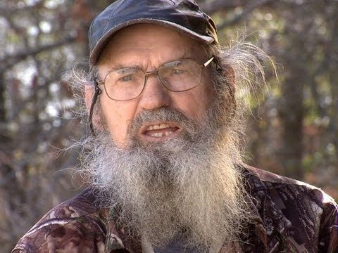 Duck Dynasty-one of my top 3 favorite shows!