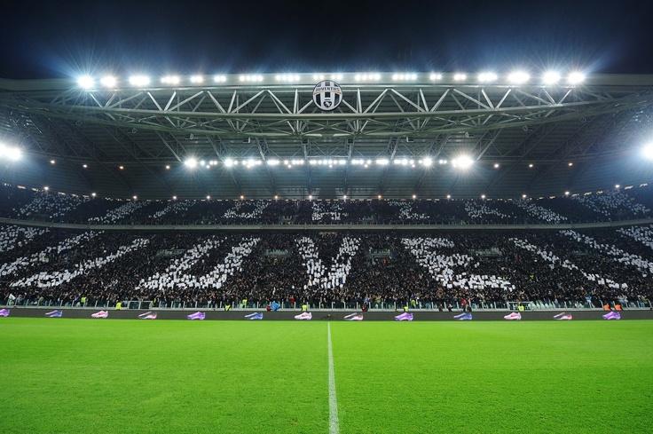 Juventus Stadium - 20/03/2012
