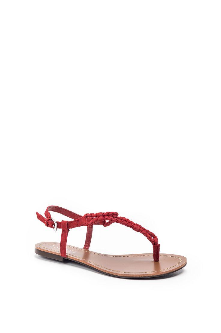 Sandały Alexa Lauren Ralph Lauren - GOMEZ - Sandały Alexa - japonki/klapki - Obuwie - Women