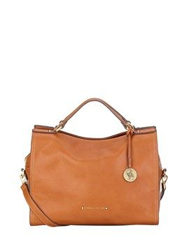 Great tan coloured Fiorelli Grab Bag - lipsy.co.uk