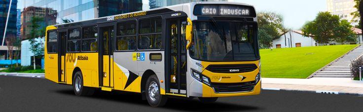 Caio Induscar vende mais 25 Apache VIP para a região de Campinas -   Após a aquisição de 24 unidades do ônibus urbano Apache VIP para operarem em Valinhos, SP, o Grupo Sancetur realizou a compra de mais 25 unidades do mesmo modelo, para Atibaia. Os Apache VIP em produção irão atender ao novo sistema de transporte da cidade, o SOU Atibaia, que entrará em - http://acontecebotucatu.com.br/geral/caio-induscar-vende-mais-25-apache-vip-para-regiao-de-campinas/