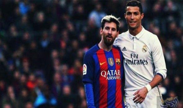 أحلام ميسي ورونالدو تتبخر لعدم الصراع على الكرة الذهبية Ronaldo Messi Ronaldo Videos