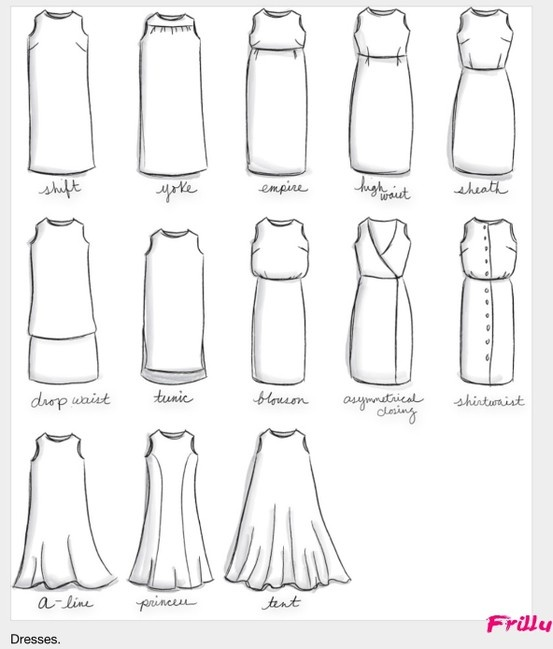 11 Best Images About Knowing Apparel On Pinterest Sewing Patterns Collar Dress And Sewing