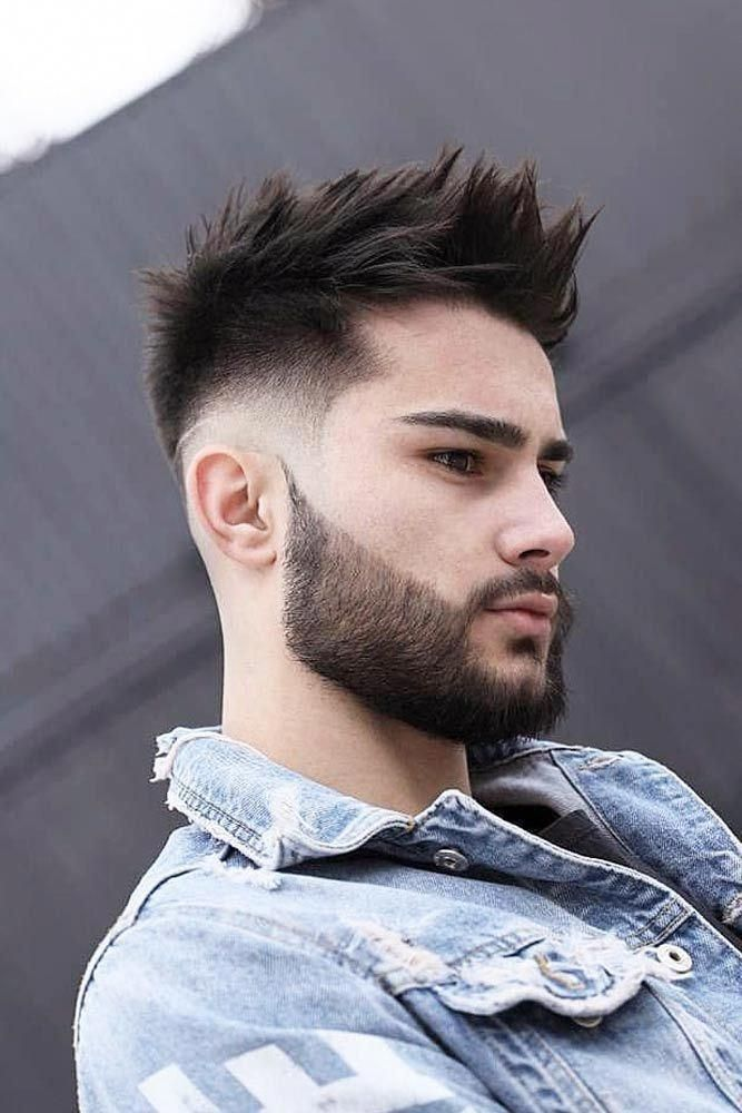 95 Trendiest Mens Haircuts And Hairstyles For 2020 Lovehairstyles Com Mens Haircuts Short Trendy Mens Hairstyles Trendy Mens Haircuts