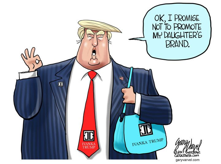 The dishonest media isn't even hiding it -- they want Dems to win these special House elections. Unfortunately for them, conservatives aren't tired of winning -- see the cartoon!