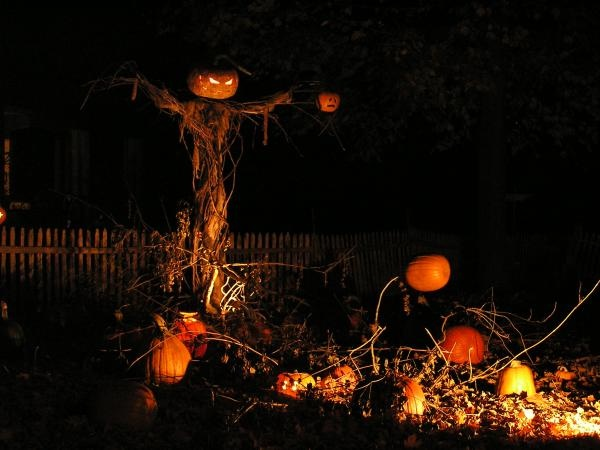 halloween discussion forum haunts and home haunt community - Farm Halloween