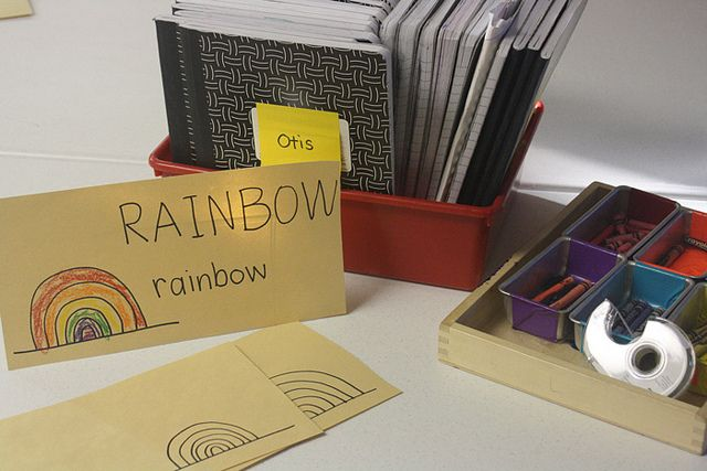 Great ideas for preschool journalling.