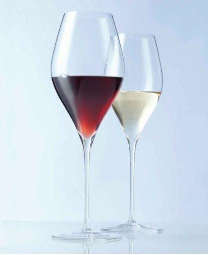 Leonardo wine glass architecture of the wine glass Tulip runs