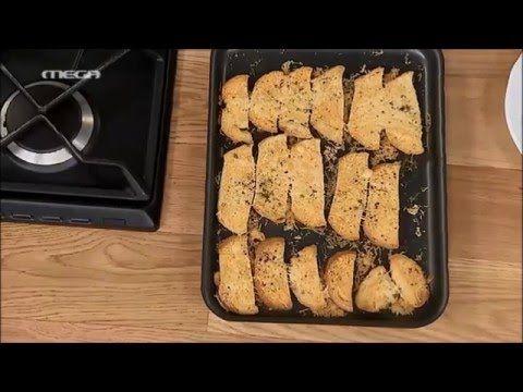 ΚΑΝΤΟ ΟΠΩΣ Ο ΑΚΗΣ: Κρεατόσουπα - YouTube