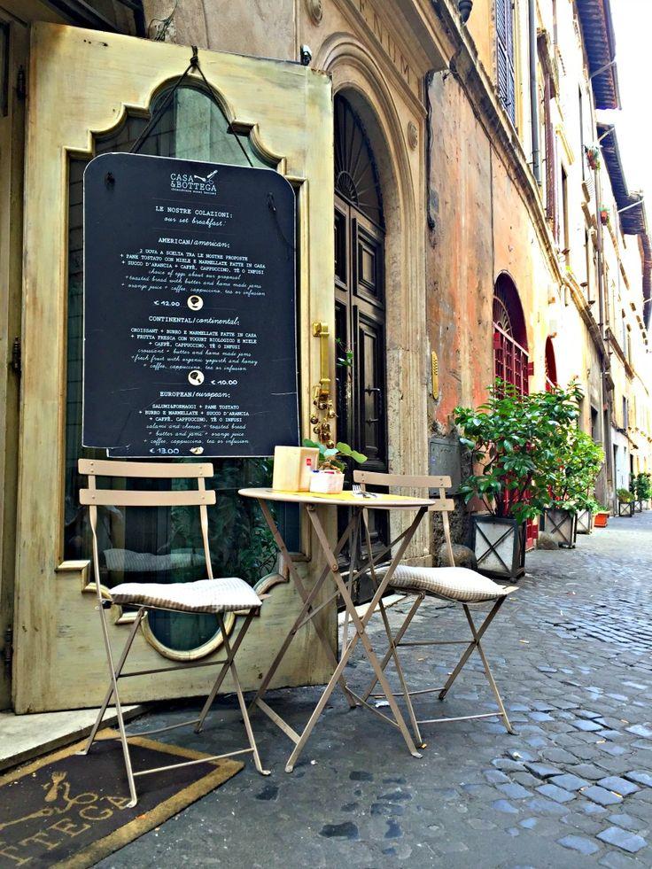 Die besten Tipps für eine wunderschöne Reise nach Rom! Wartezeiten vermeiden, wo Essen, wo wohnen, was sich nicht entgehen lassen: http://www.lulusstern.com/2015/11/Rom-Tipps.html