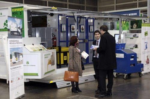 Las Ferias del Medio Ambiente y Energía se realizarán este año en el mes de noviembre en Feria Valencia http://www.biodisol.com/cambio-climatico/las-ferias-del-medio-ambiente-y-energia-se-realizaran-este-ano-en-el-mes-de-noviembre-en-feria-valencia/