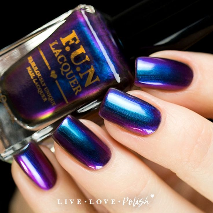 FUN Lacquer Eternal Love Nail Polish