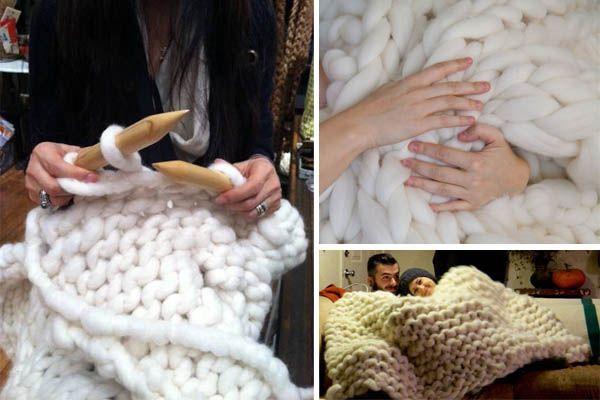 Krasne pletene prehozy, kde ale sehnat takovy material?