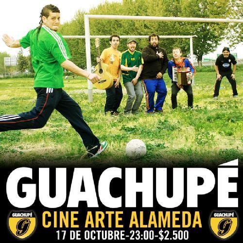 Guachupe