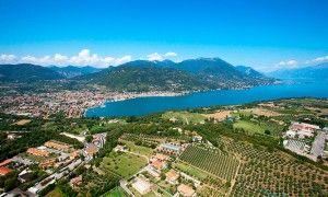 Lago di Garda - Origine Foto: www.soncinacostruzioni.it