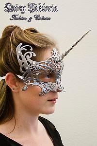 Unicorn mask Costumes   Your Fantasy Costume