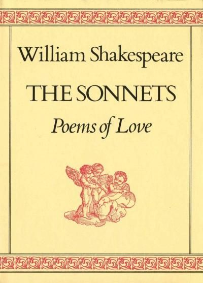 The Sonnets: Poems of Love (Hardcover)