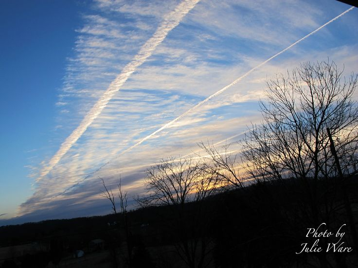 This Morning at Daybreak