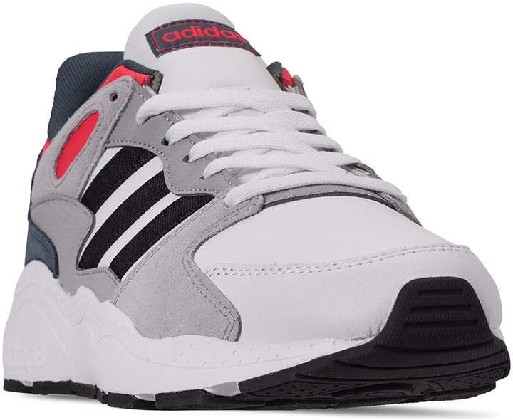 Adidas Men Crazychaos Casual Sneakers From Finish Line Sneakers