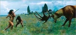 Homo heidelbergensis - Walking with Dinosaurs Wiki