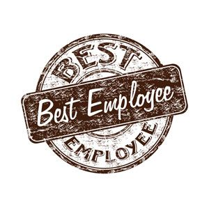 The best hard worker is the one in which you can place the most trust and expect to reap The Best Hard Workerthe most reward.