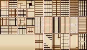 Image result for washi paper for shoji doors