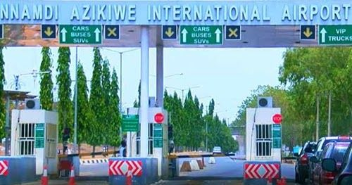 BREAKING NEWS: 'Brand New' Abuja International Airport Re-opens After Six Weeks of Closure