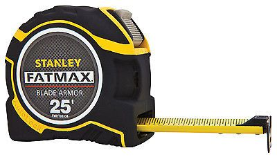 Measuring Tapes and Rulers 29524: Stanley Consumer Tools