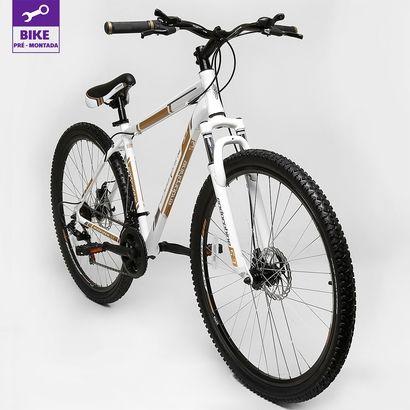 Acabei de visitar o produto Bicicleta Gonew ENDORPHINE 5.3 -Shimano Alumínio Aro 29 - 21 Marchas- Freio a Disco - 2016